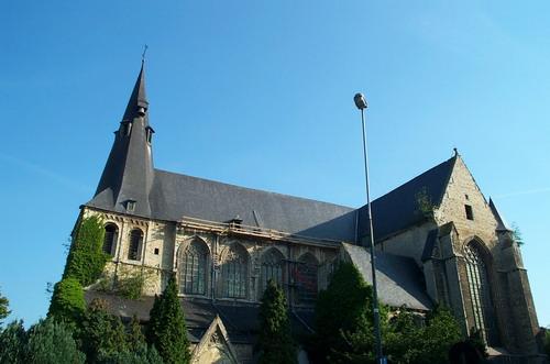 informatie romaanse kerk