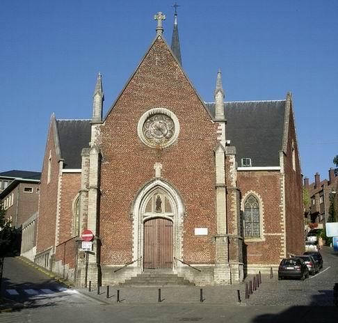 koptisch klooster nl